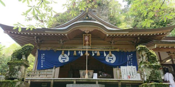 高住神社へ参拝